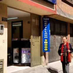 Peluqueria Nataniel en Bogotá