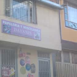 Papeleria Y Micelanea Dayanis en Bogotá