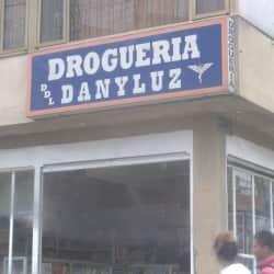 Drogueria Danyluz en Bogotá