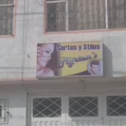 Cortes Y Stilos Myriam´s en Bogotá