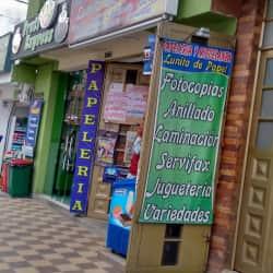 Papeleria Y Miscelanea Lunita De Papel en Bogotá