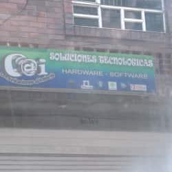 Cai Comunicaciones Al Instante en Bogotá