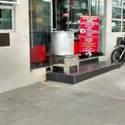 Panaderia Y Pasteleria La Gran Valvanera Express en Bogotá
