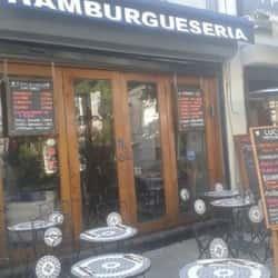 Luco's Hamburguesería - Orrego Luco en Santiago