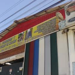 Storago Xpress en Bogotá