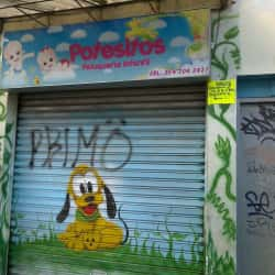 Peluquería Infantil Potesitos en Bogotá