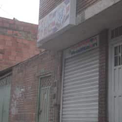 Boston Barber Shop en Bogotá