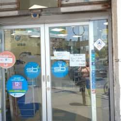 Farmacia Salcobrand - Independencia en Santiago