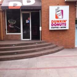 Dunkin' Donuts - Vitacura en Santiago