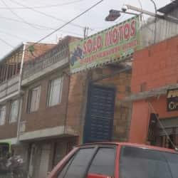 Solo Motos en Bogotá