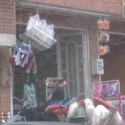 Cacharreria y Variedades Transversal 113F en Bogotá