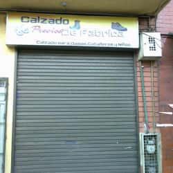 Calzado Precios de Fabrica  en Bogotá