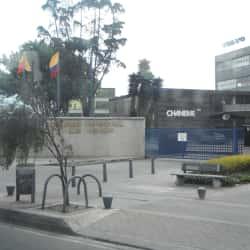 Parque Empresarial Las Américas en Bogotá