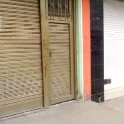 Papeleria Calle 37B Sur en Bogotá