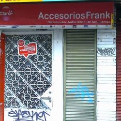 Accesorios Frank en Bogotá