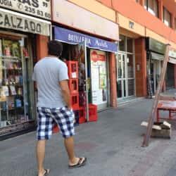 Botillería Marbella en Santiago