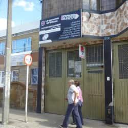 Urgencias Graficas  en Bogotá
