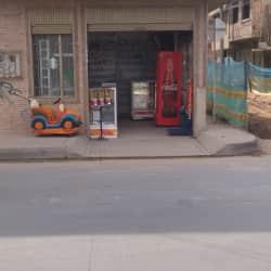 Droguería La Remaxidrogas en Bogotá