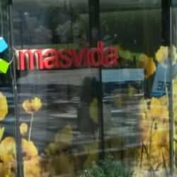Isapre Masvida - Av. Andrés Bello  en Santiago