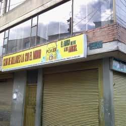 Club de Billares La 120 El Mono en Bogotá