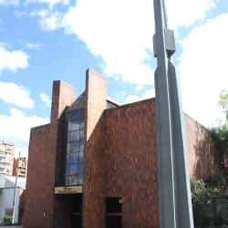 Parroquia San Juan Crisostomo en Bogotá