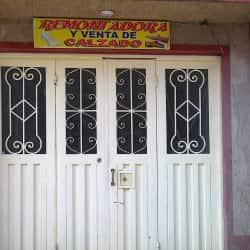 Remontadora de Calzado Octavio Patiño en Bogotá