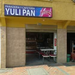 Panadería y Cafetería Yuli Pan en Bogotá