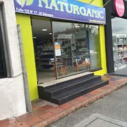 Centro Naturista Naturganic Calle 122 en Bogotá