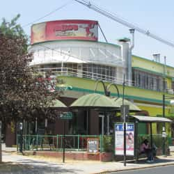 Restaurante Wallo´S en Santiago