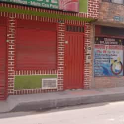 Restaurante Pola Y Bitute en Bogotá
