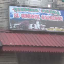 Tienda Pasa El Oriente Caldense en Bogotá