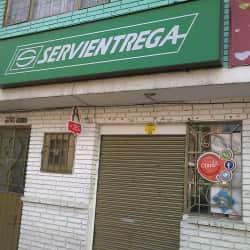 Servientrega Fontibón El Carmen en Bogotá