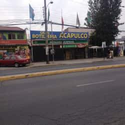 Botillería Acapulco en Santiago