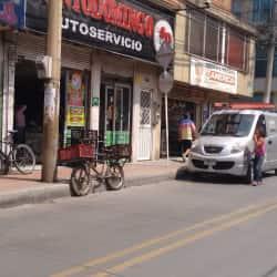 Santodomingo Autoservicio en Bogotá