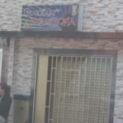 Rockola Bar De Sofia en Bogotá