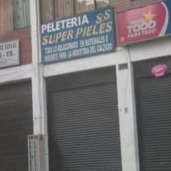Peleteria S&S Super Pieles en Bogotá