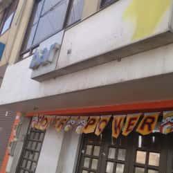 Bar Donde Hector M. Aldana en Bogotá