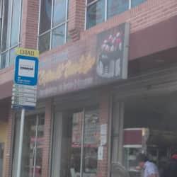 Panaderia Y Pasteleria en Bogotá