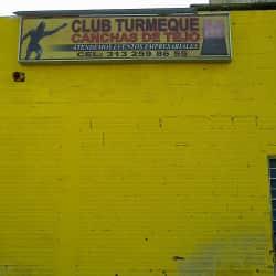Club Turmeque  en Bogotá