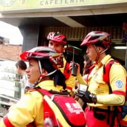 Panaderia Y Cafeteria La Gran mistral en Bogotá