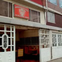 Panaderia Cafeteria Las Delicias Del Horno en Bogotá