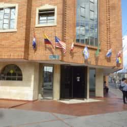 Hotel Fontibón en Bogotá