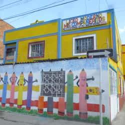 Liceo Moderno Mis Compañeritos en Bogotá