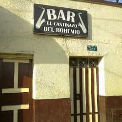 Bar El Cantinazo Del Bohemio  en Bogotá