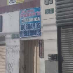 Calzado Didier´s en Bogotá