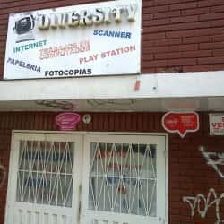 Café Internet Diversity en Bogotá