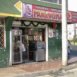 Panadería Pan Tolima en Bogotá