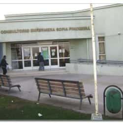 Centro de Salud Familiar Enfermera Sofía Pincheira en Santiago
