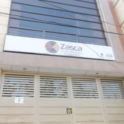 Zasca en Bogotá