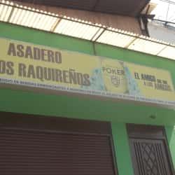 Asadero Leños Raquireños en Bogotá